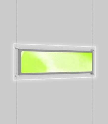 LED Light Panel Header A (6209115)