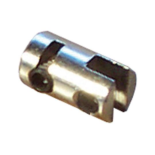 Chrome Vertical 2mm Mini Clip (3131310) 1.5mm wire