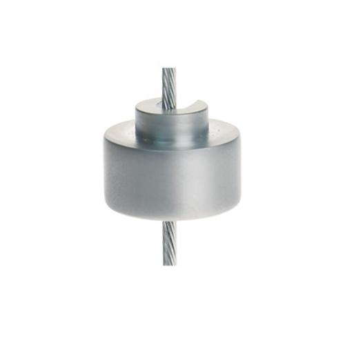 Satin Glass Shelf Support (6221813)
