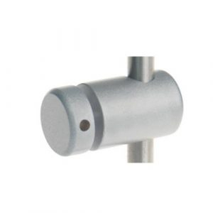 Rod Panel Support Clamp Satin (6212613)