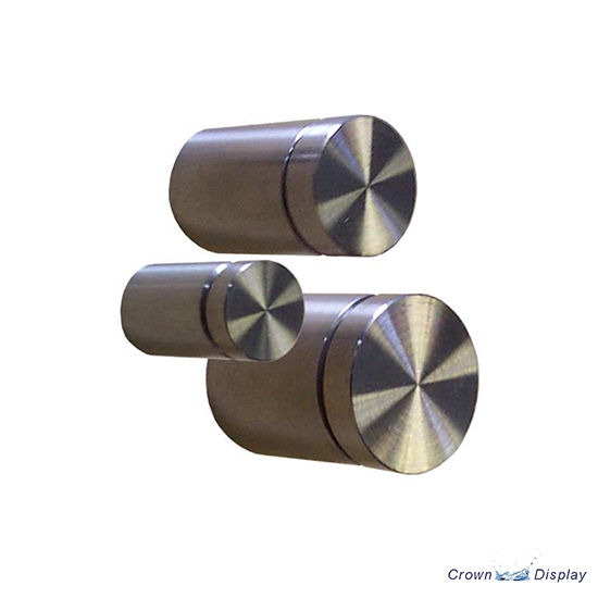 Stainless Steel Standoff 25mm x 25mm  (7235217)