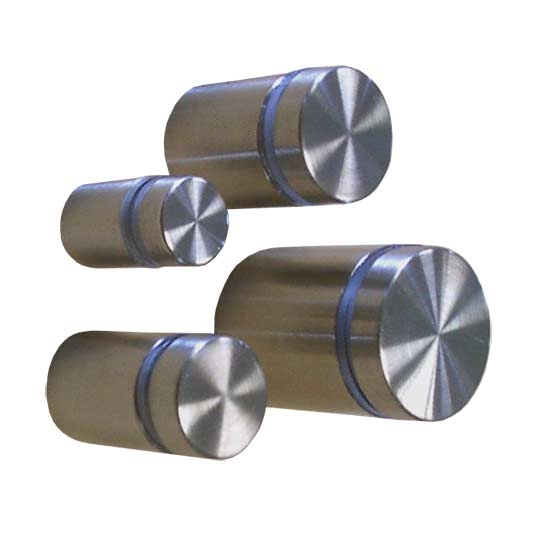 Hollow Stainless Steel Standoff 16mm x 20mm (7235717)